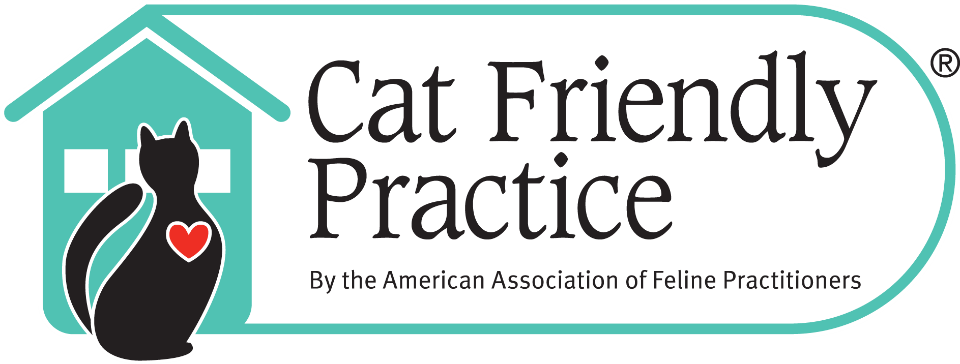 Cat Friendly Practitioners Logo