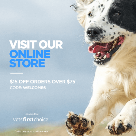 Austin TX Animal Hospital | Pet Pharmacy